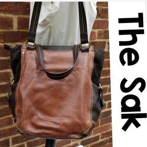 The Sak Convertible bag